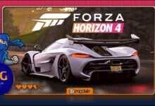 دانلود بازی Forza Horizon 4 فورزا هورایزن 4