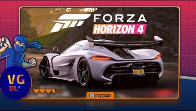 Photo of دانلود Forza Horizon 4 – Steam Version + DLC and UPDATES + ترینر