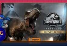 دانلود بازی کامپیوترJurassic World Evolution