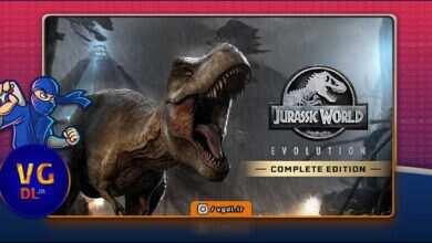 Photo of دانلود بازی Jurassic World Evolution Complete Edition – EMPRESS + DLCs کامل و فشرده (بازی پارک ژوراسیک)