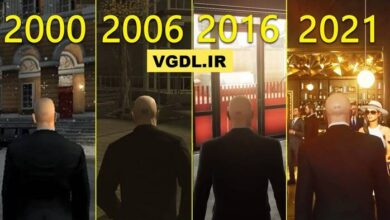 سیر تکامل 25 ساله بازی محبوب هیتمن (2000-2021)