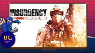 دانلود بازی کامپیوترInsurgency Sandstorm