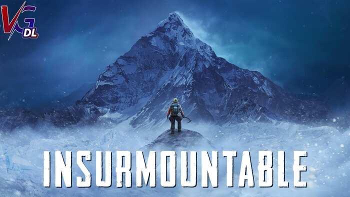 دانلود بازی کامپیوترInsurmountable