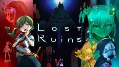 دانلود بازی کامپیوترLost Ruins