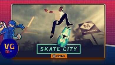Photo of دانلود بازی Skate City – DARKSiDERS _ ALL UPDATE شبیه ساز اسکیت سواری – نسخه کامل و فشرده برای کامپیوتر