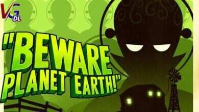 دانلود بازی کامپیوترBeware Planet Earth
