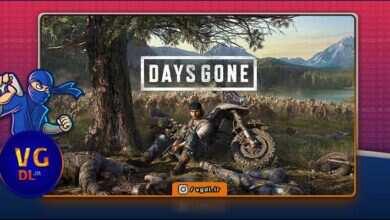 Photo of دانلود بازی Days Gone – FLT/DODI Repack + Update v1.03 فشرده و کامل برای کامپیوتر + ترینر و نسوز کننده