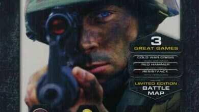 Photo of دانلود بازی Operation Flashpoint Game of the Year Edition _ ALL UPDATE عملیات فلش پوینت – کامل و فشرده برای کامپیوتر