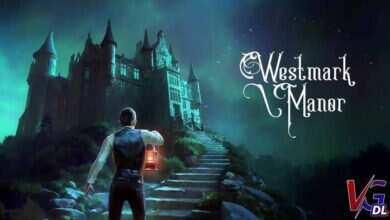 دانلود بازی کامپیوترWestmark Manor