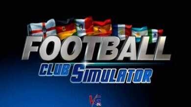 دانلود بازی کامپیوترFootball Club Simulator 21