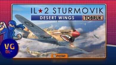 دانلود بازی کامپیوترIL-2 Sturmovik