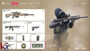 دانلود بازی کامپیوترSniper Ghost Warrior Contracts 2