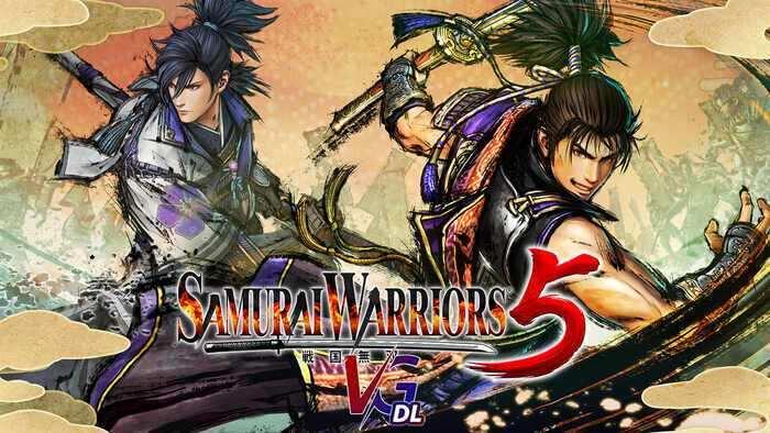 دانلود بازی کامپیوترSAMURAI WARRIORS 5
