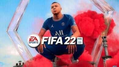 """دانلود بازی FIFA 22 """"فیفا 2022"""" برای کامپیوتر"""