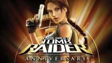 دانلود بازی Tomb Raider: Anniversary توم ریدر 1 سالگرد
