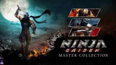 دانلود بازی کامپیوترNINJA GAIDEN: Master Collection