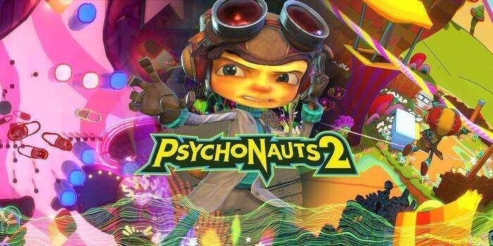 """دانلود بازی Psychonauts 2 برای کامپیوتر """"سایکونات 2"""""""