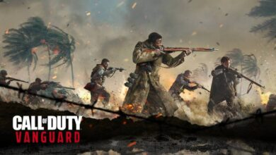 دانلود بازی Call of Duty: Vanguard کالاف دیوتی ونگارد