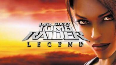 دانلود بازی Tomb Raider Legend توم ریدر : افسانه