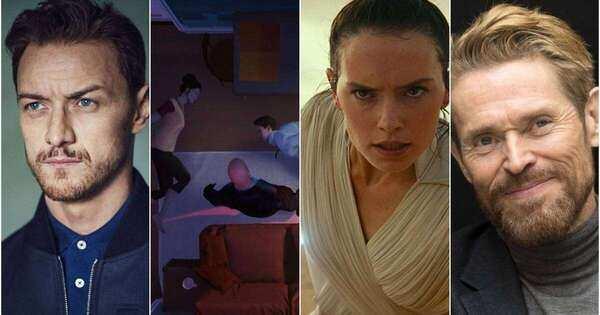 دیزی ریدلی (Daisy Ridley)، جیمز مکآووی (James McAvoy) و همینطور یکی از بزرگترین بازیگران حال حاضر سینما یعنی ویلیام دفو (William Dafoe) در جایگاه صداپیشهی این اثر