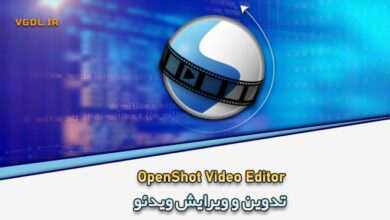 OpenShot-Video-Editor